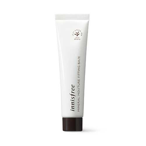 Innisfree Mineral Moisture Fitting Base 40ml