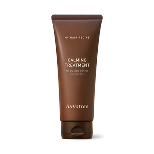 Innisfree My Hair Recipe Calming Treatment 200ml