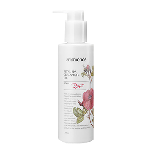 MAMONDE Petal Spa Cleansing Oil 200ml