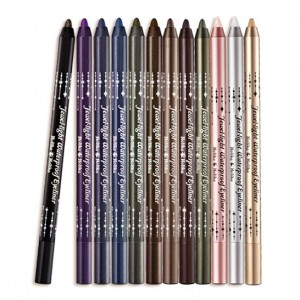 Holika Holika Jewel-Light Waterproof Eyeliner