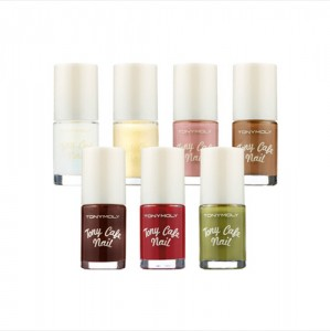 TONYMOLY Tony Café Nail 8ml