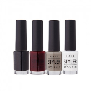 It's skin Nail Styler Basic 6.6ml