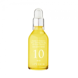It's skin Power 10 Formula VC Effector Super Size 60ml