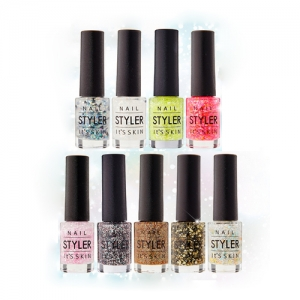 It's skin Nail Styler Glitter 6.6ml