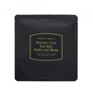 TONYMOLY Intense Care Syn-Ake Hydro-gel Mask 1ea 25g