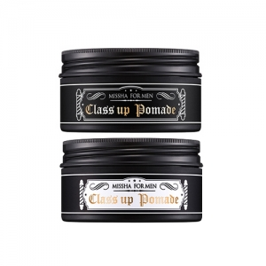 Missha For Men Class Up Pomade 80g