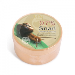 Ryeohui 97% snail Soothing Gel 300ml