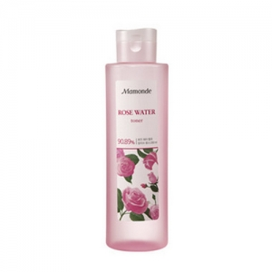 MAMONDE Rose Water Toner 250ml