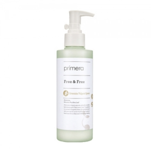 primera Free & Free 200ml (intimate female cleanser)