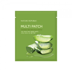 Nature Republic Coconut Bio-Skin Patch Multi 5ml