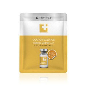 CAREZONE Doctor Solution Firming & Moisture Mask 28ml