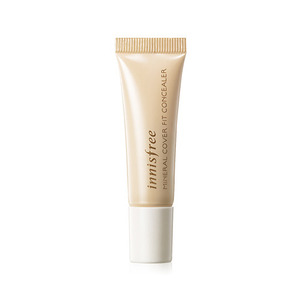 Innisfree MINERAL COVER FIT CONCEALER 10ml