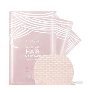 It's skin It Style Salon Care Hair Mask Pack