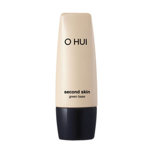 O HUI Second Skin Green Base 40ml