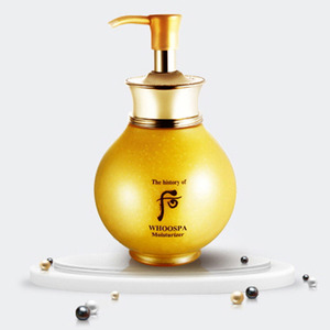 The History of Whoo Spa Moisturizer 220ml