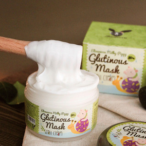 Elizavecca Milky Piggy Glutinous Mask 80% Snail cream 100ml