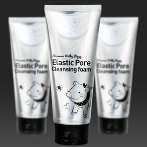 Elizavecca Milky Piggy Elastic Pore Cleansing Foam 120ml