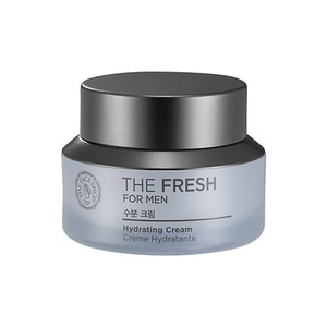 The FACE Shop The Fresh For Men Hydrating Cream 50ml