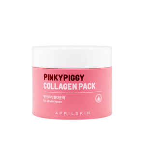 April skin Pinky Piggy Collagen Pack 100g