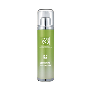 CAREZONE P-Cure Sebum Free Hydrating Gel 50ml