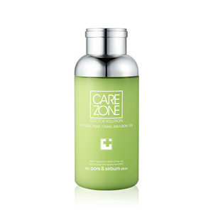 CAREZONE P-Cure Pore Tuning Emulsion EX 170ml