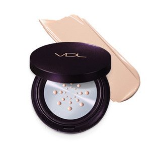 VDL Expert Metal Cushion Foundation SPF50+ PA+++