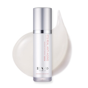 BANO IT'S REAL Anti-Aging Serum 40ml