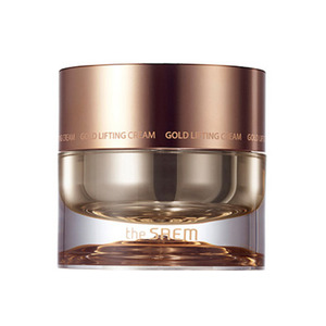 the SAEM Gold Lifting Cream 50ml