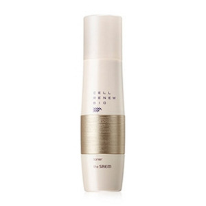 the SAEM Cell Renew Bio Toner 150ml