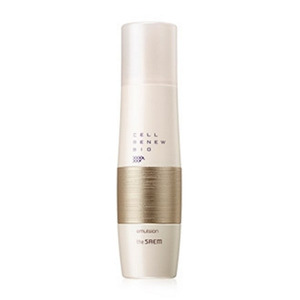 the SAEM Cell Renew Bio Emulsion 150ml
