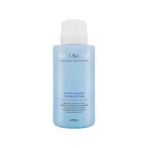 A'PIEU Aqua Nature Deep Sea Dew Drop Clearing Softner 500ml