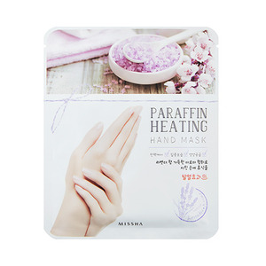 Missha Paraffin Heating Hand Mask 16g