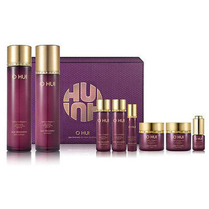 O HUI Age Recovery Special 2 piece Special Gift Set
