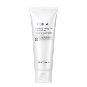 TONYMOLY Floria Brightening Peeling Gel 150ml
