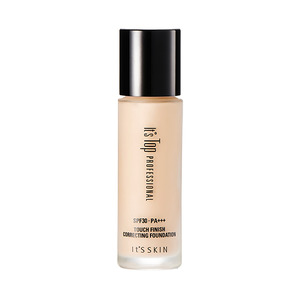 It's skin It's Top Professional Touch Finish Correcting Foundation 35ml