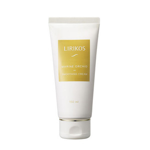 LIRIKOS Marine Orchid Smoothing Cream 150ml