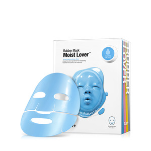 Dr.Jart+ Dermask Rubber Mask Set 4type