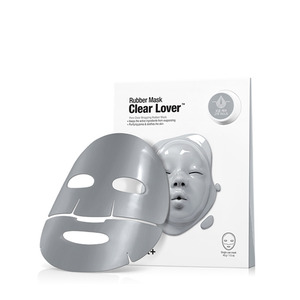 Dr.Jart+ Dermask Rubber Mask Clear Lover
