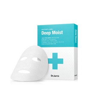 Dr.Jart+ DOCTOR'S LABEL Deep Moist 5ea