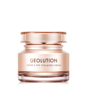 TONYMOLY Geolution Shark's Fin Collagen Cream 50ml