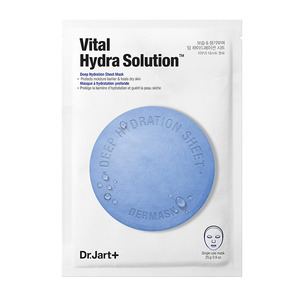 Dr.Jart+ Dermask Water Jet Vital Hydra Solution 25g * 1 sheet