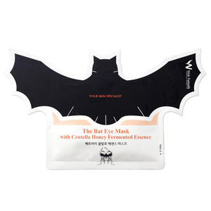 Wish Formula The Bat Eye Mask With Centella Honey Fermented Essence 10ea
