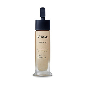 VPROVE Oil Expert Gold Miracle Oil 30ml
