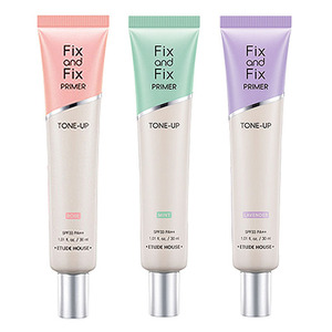 Etude House Fix and Fix Primer SPF33 PA++ 30ml