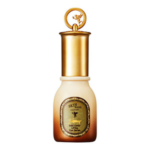 SkinFood Gold Caviar Lifting Eye Serum(wrinkle care) 30ml