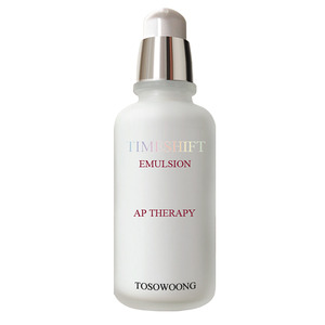 TOSOWOONG Time Shift Emulsion 120ml