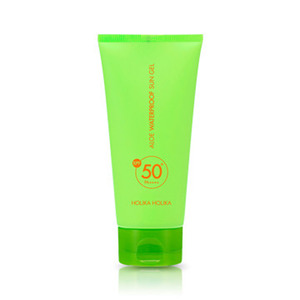 Holika Holika Aloe Waterproof Sun Gel SPF50+ PA++++ 100ml