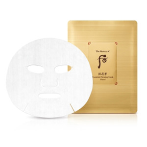 The History of Whoo Essential Firming Mask (Face&Neck)