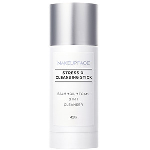 NAKEUP FACE Stress 0 Cleansing Stick 45g
