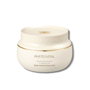 O HUI Phyto Vital Deep Moisturizing Mask 100ml